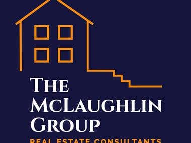 Logo for a real estate consulting firm.