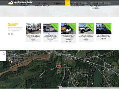 Utility Auto Sales.