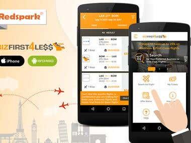 Bizfirst4less App