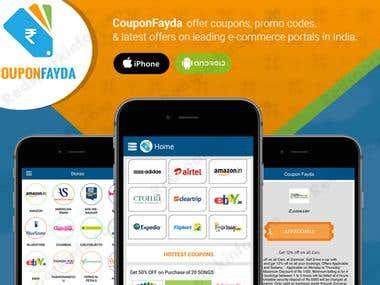 Coupon Fayda App