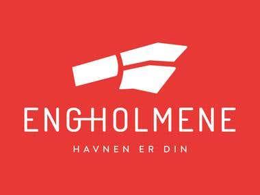 Engholmene