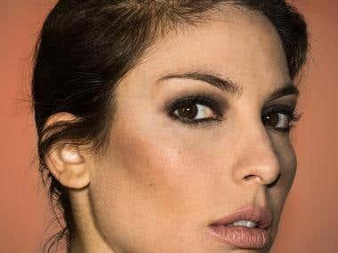 Model: Paulina A.