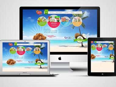WEBSITE DESIGN 1