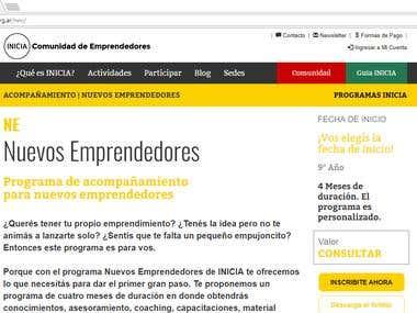 http://www.inicia.org.ar/neo/ (Maquetado)