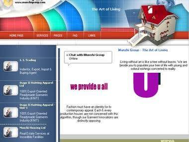 www.munshigroup.com