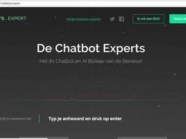 Chatbots.expert