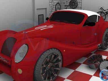 Cars_Mechanical