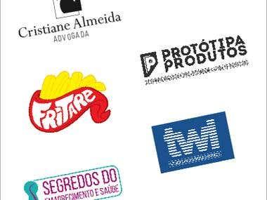Design de Logo - Arte+Digital