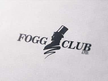 Fog Club - Logo Design