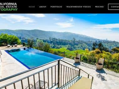 California Real Estate Photography