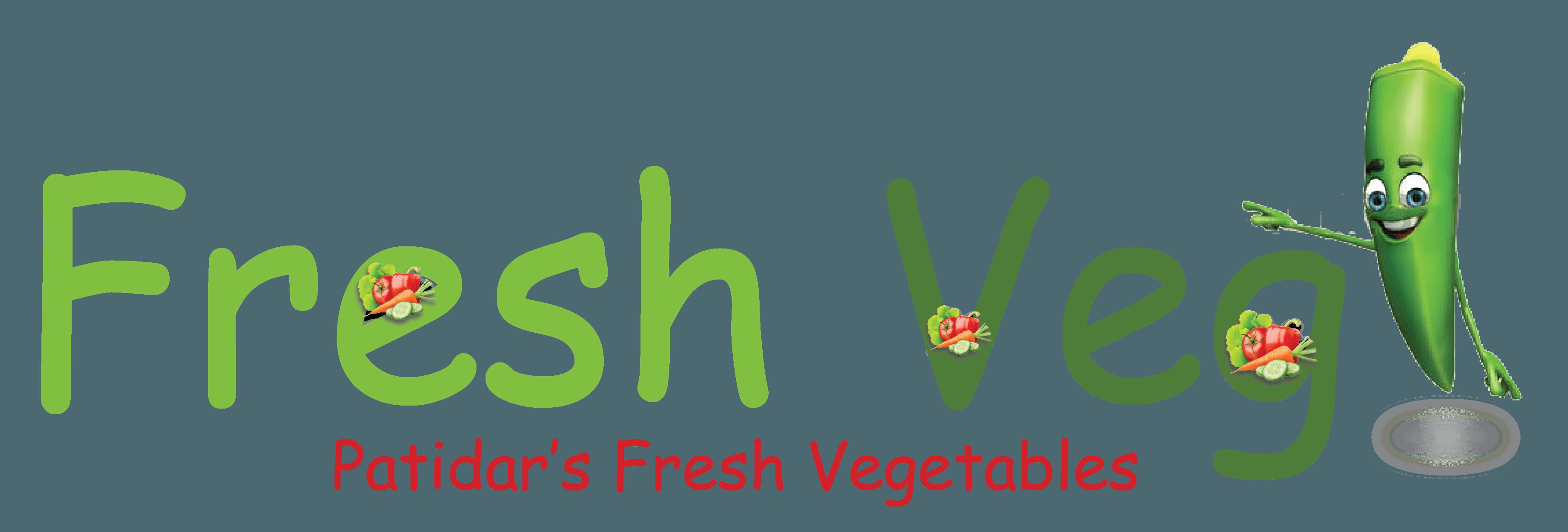 Fresh Vegetable E-Commerce website