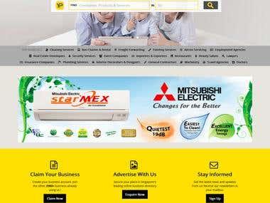 IYP Global Yellowpage