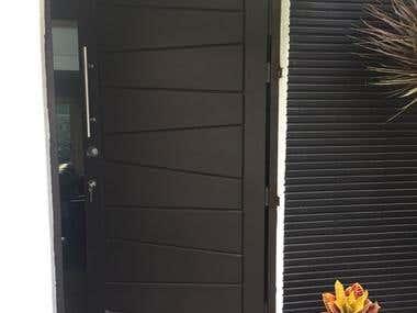 Evers Door