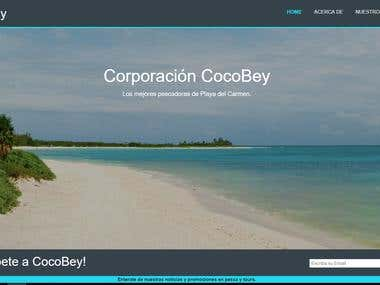 CocoBey Corp