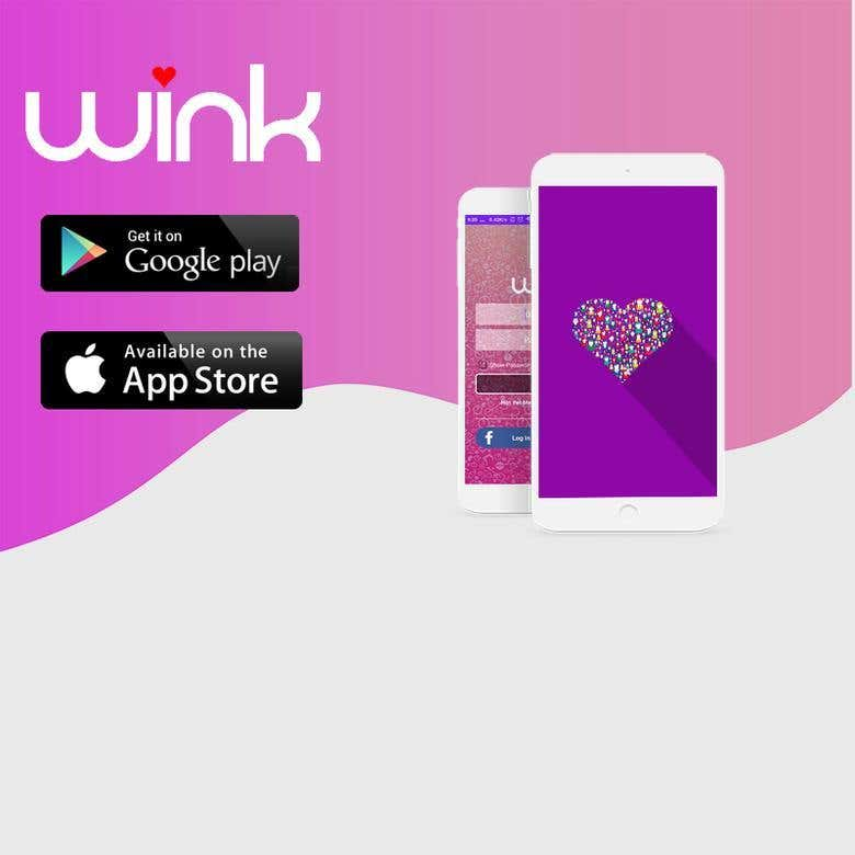 Wink – Free Dating | Freelancer
