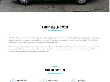 Bee Line Taxis