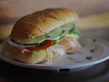 Fotografía de alimentos para Cicara