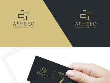 ASHEEQ Brand