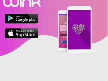 Wink – Free Dating