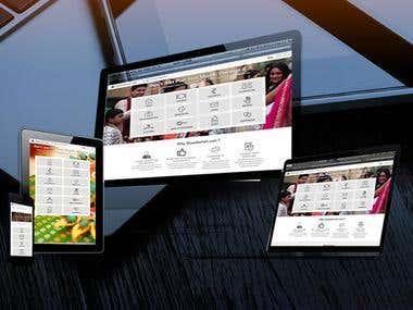 WEB DESIGNING/PHP/WORDPRESS/SEO/DIGITAL MARKETING & MORE