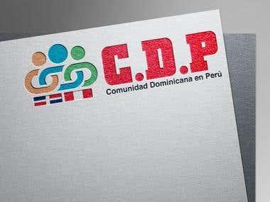 CDP Logo!!