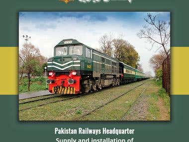 Pakistan Railways