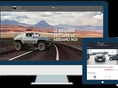 TotalCarMotor - Italia