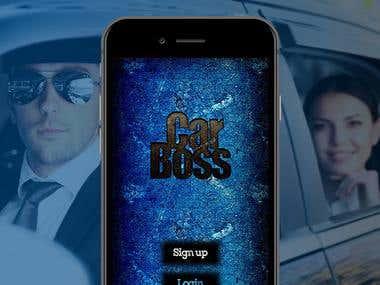 Car Boss