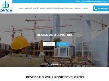 Ikoni-developing