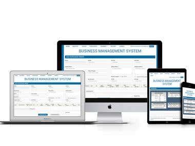 Business Management Software - Online Software