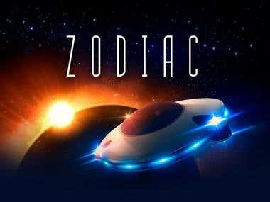 Zodiac mobile game
