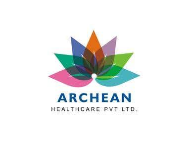 Archean Healthcare logo