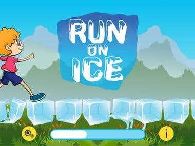 Run On ICE