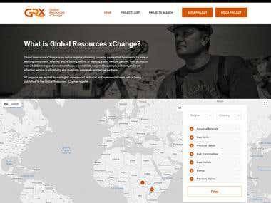Global Resources xChange
