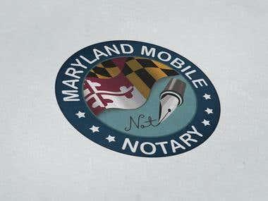 Notary Logo