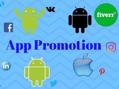 Viral App Promotion