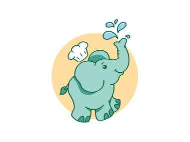 Cooking Elephant
