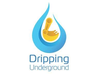 DRIPPING UNDERGROUND