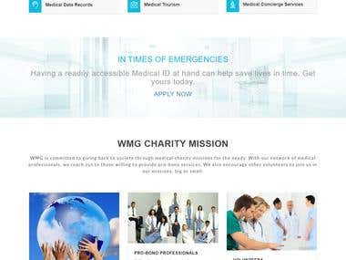 Worldwide Medical Group