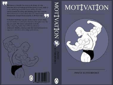 BOOK COVER DESIGN