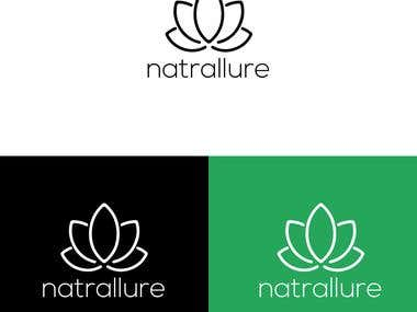 Logo for Natrallure