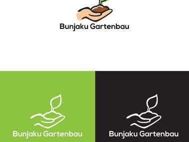 Logo for B.G