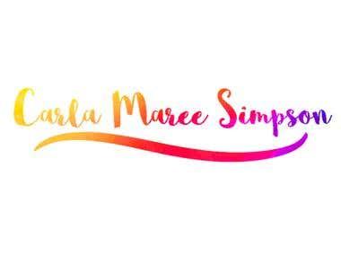 Carla Maree Simpson - Australia