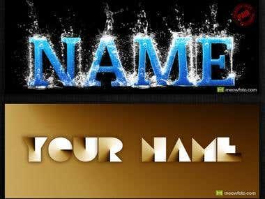 NameStyles :: Facebook App