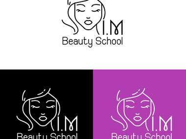 Logo for I.M