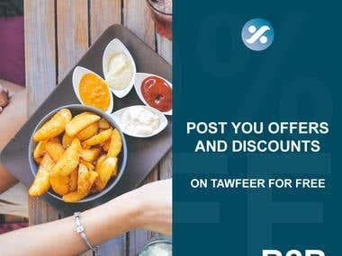 Tawfeer Deals - Dubai, UAE