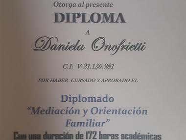 Diplomado UCLA