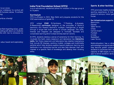 IFFS Small Booklet