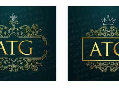 LOGO for ATG Hospitality