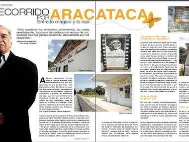 Un recorrido por Aracataca: Entre lo mágico y lo real